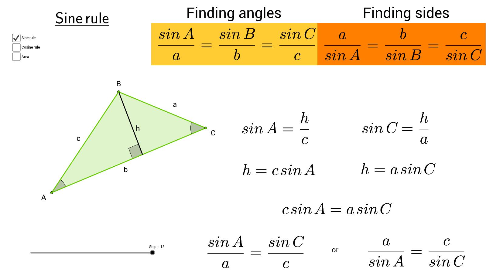 Core 2 Trigonometry