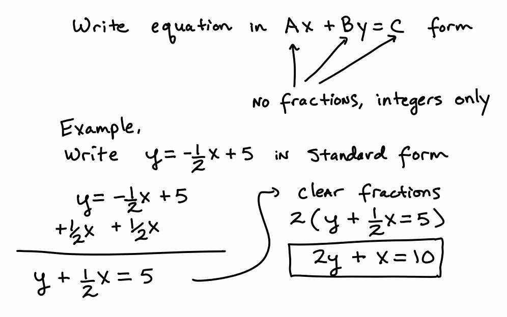 standard form number examples  Standard Form example – GeoGebra