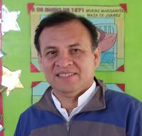 Vicente Martín Torres López